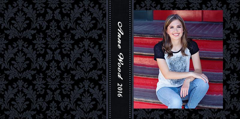 Annie Album Cover